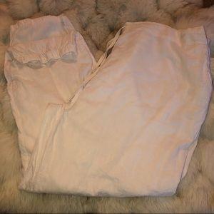 Pants - Drawstring Pants 💛
